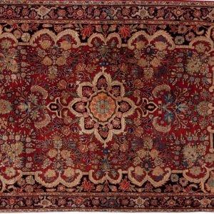 Carpet Industry Comes Roaring Back