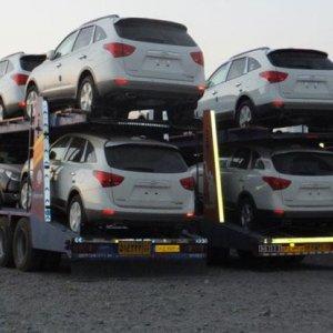 Car Import Tariffs Unchanged