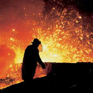 Steel Sector Jobs