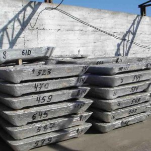 IMIDRO Aluminum Production Up 0.3%