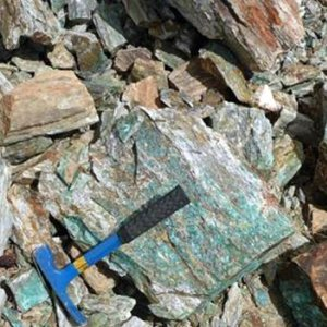 Polymetallic Reserves Discovered