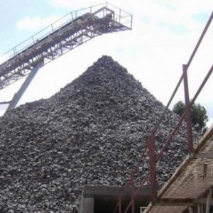 Plan to Boost Barite Extraction