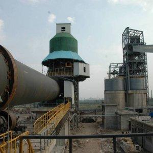 Weak Construction Pace Hits Cement Output