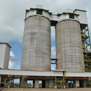 Cement Factory Officially Handed Over to Venezuela