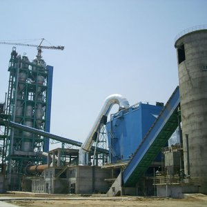Plan to Produce 90m Tons of Cement p.a. by March 2016