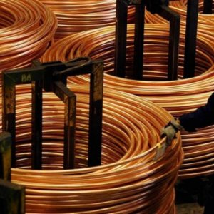 Copper Prices at 4-Year Low