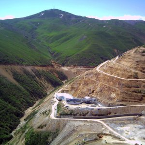 E. Azarbaijan Holds 1% of Global Copper Reserves