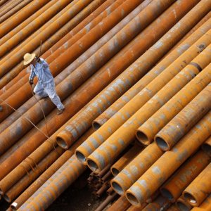 Advent of Steel at IME Will Take Care of Unruly Brokers