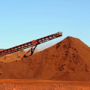India to Source Iron Ore From Iran