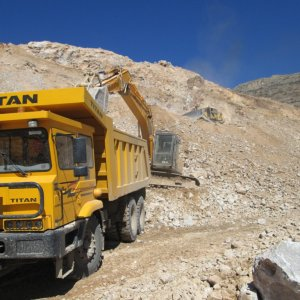 Mining Firms Demand Royalty Concession