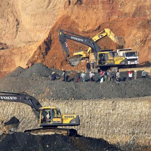 15% Growth Envisaged for Mining Sector