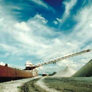 Iron Ore Pellet Import Dramatically Up