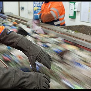 Recycling Industry Needs Help