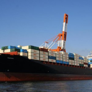 Iranian Shipping Company Ranked World's 23rd