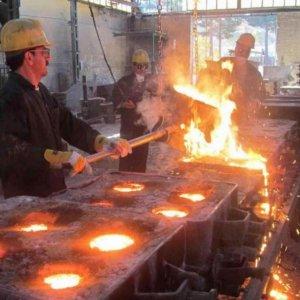 Steel Sector Woes