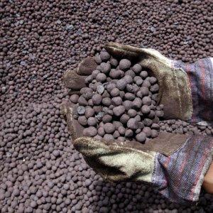 Iron Ore Pellets: Steel Sector's Achilles' Heels