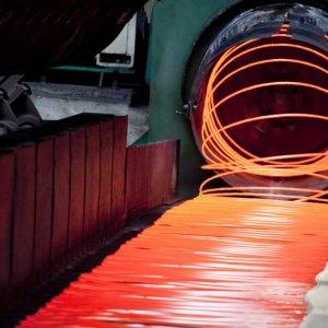 Private Steel Companies Complain of Discrimination
