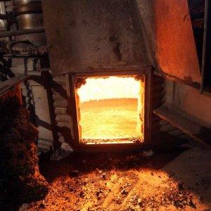 Major Steel Projects Await Funding