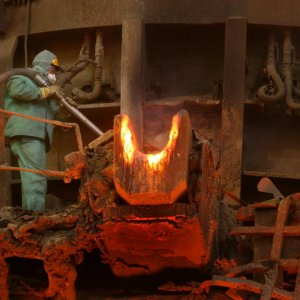 Steel Products' Export on the Rise