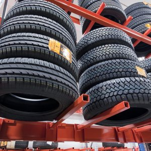 Chinese Tires Hurting Domestic Industry