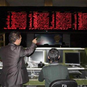 Stocks Continue Slow, SteadyUptrend