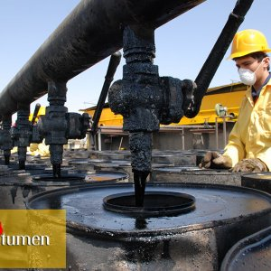 Bitumen Lures Overseas Customers to IME