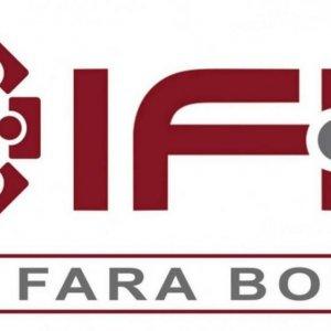 IFB Jumps 2.9%