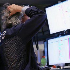 Stock Market Poised to Extend Losing Streak