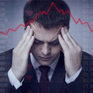 Stock Market Drained by Enduring Ambiguities