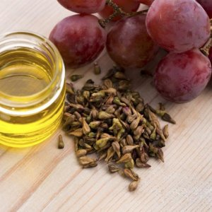 Financial Promises of Grape Seed Oil