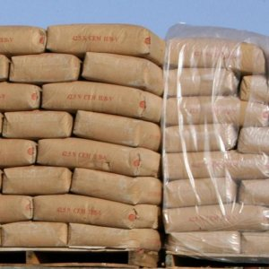 Cement Exports to Iraq Decline