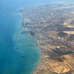 €700m Foreign Investment for New Qeshm Port