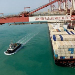 Iran Container Shipping on Growth Path