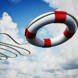 A Lifeline Before Recovery