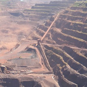 Challenges Ahead for Mining Sector