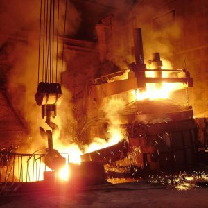 BMI Forecasts Growth in Iran's Steel Sector