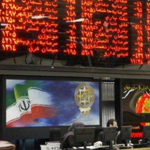 Stocks Comeback Drags Down TEDPIX