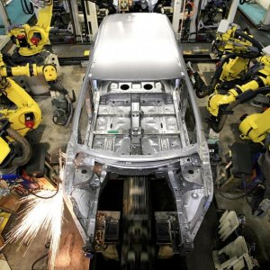 Auto Industry: Restarting the Engine
