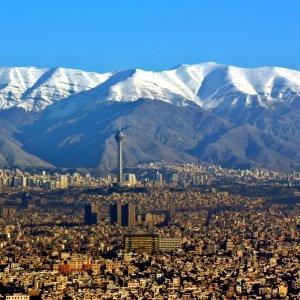 Tehran Air Cleaner