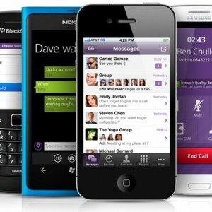 Alternative App for Viber