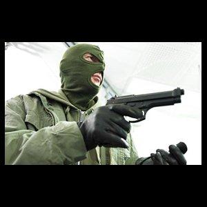3 Cops, 2 Civilians Die in Bank Heist
