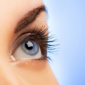 Cosmetics Can Cause Dry Eye