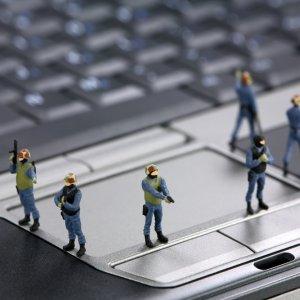 Fraud Tops Cyber Crimes