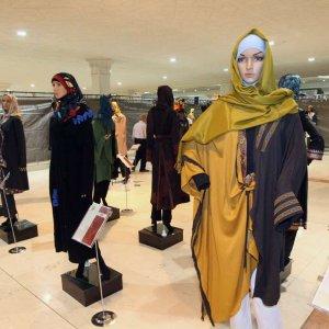 Molaverdi Advocates Freedom of Choice in Islamic Dress Code
