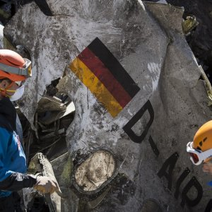 Germanwings Crash Highlights Issue of Depression at Work