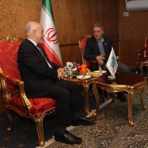 Iran, Iraq to Boost Scientific Coop