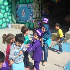 Plan to Assess Mental Health of Kindergarten Caregivers