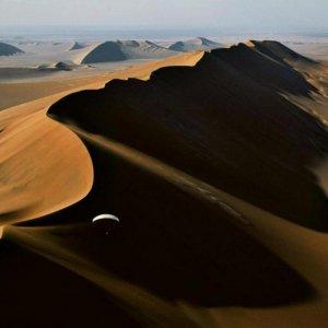 Lut desert, 'Hottest on Earth'