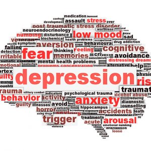 Special Focus on Mental Health