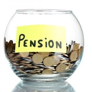 SSO Pays Minimum Pension